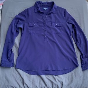 Old Navy Business Casual Blouse